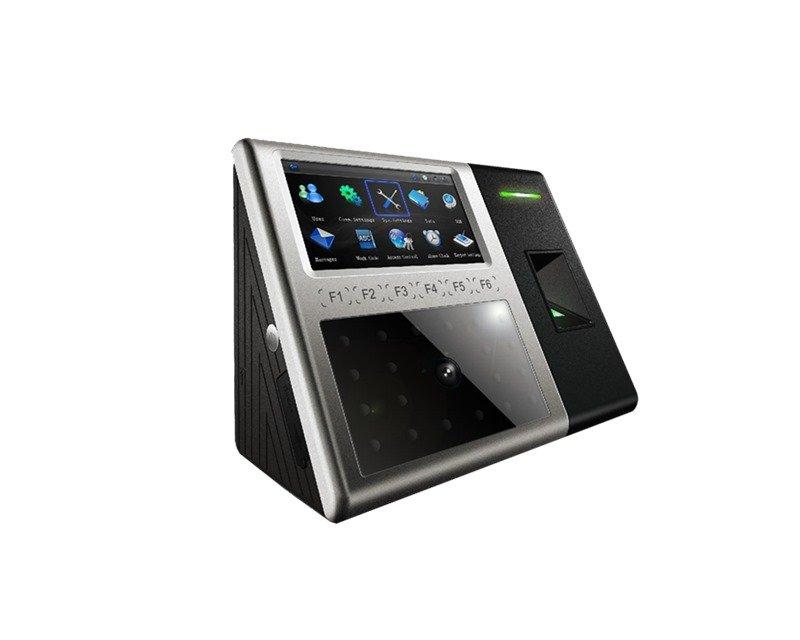 ZkSoftware 302 Yüz Tanıma sistemleri