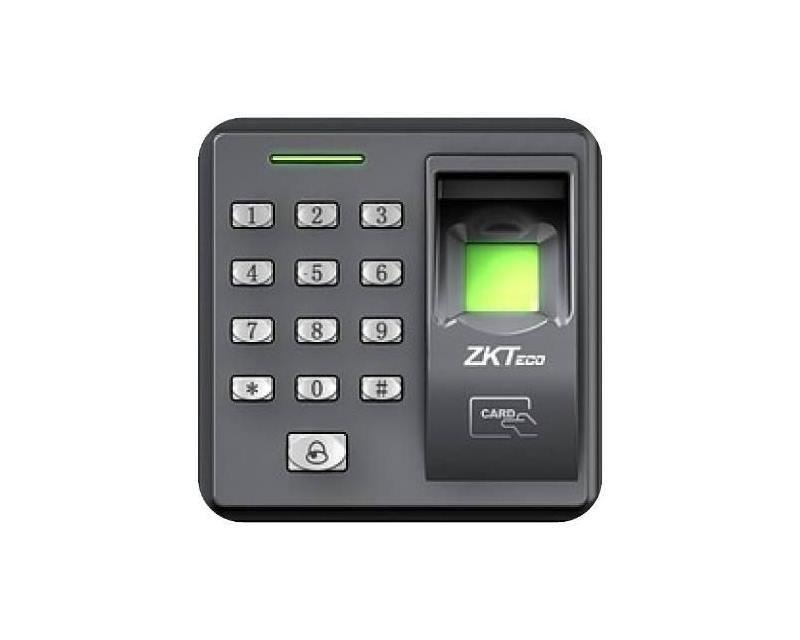 X7 Access Kontrol Parmak izi
